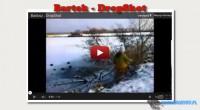 Bartek – DropShot na bacie.
