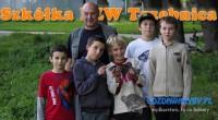 Szkółka PZW w Trzebnicy prowadzi zajęcia dla dzieci imłodzieżyw ramach statutowego propagowania wędkarstwa. Zajęcia w okresie wiosenno-letnim do późnej jesieni odbywały się na stawach przy basenie w Trzebnicy. Spora grupa […]