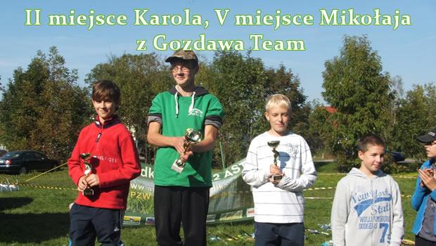 6 października odbyły się zawody dla młodzieży zorganizowane przez PZW Astra Wrocław. Zawody odbywały sie o Puchar Jesieni na stawach w Leśnicy. W zawodach wystartowało 42 osoby, nas reprezentowało dwóch […]