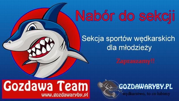 Nabór do sekcji Gozdawa Team Nabór do sekcji Gozdawa Team prowadzimy dla młodzieży od 9 do 23 lat. W kategoriach wiekowych U14, U18 i U23 dla sportu wyczynowego oraz w […]