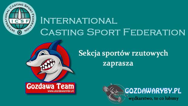 Casting Sport Sprzęt i wyposażenie rzutni można nabyć w Sklepie Wękarskim GozdawaSklep oferuje ciężarki rzutowe, wędki do wszystkich konkurencji, Tarcze treningowe jaki zawodnicze. Jedna kompletna oferta na rynku polskim. Sprzęt […]