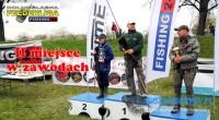 """II miejsce na zawodach FEEDERLIGA II miejsce Bartosza Korbana z """"Gozdawa Team""""w zawodach FeederLiga zorganizowanych w ramach regulaminu światowych zawodych Feeder. Zawody organizowane w ramach zawodów Okręgu Wrocław. W zawodach […]"""