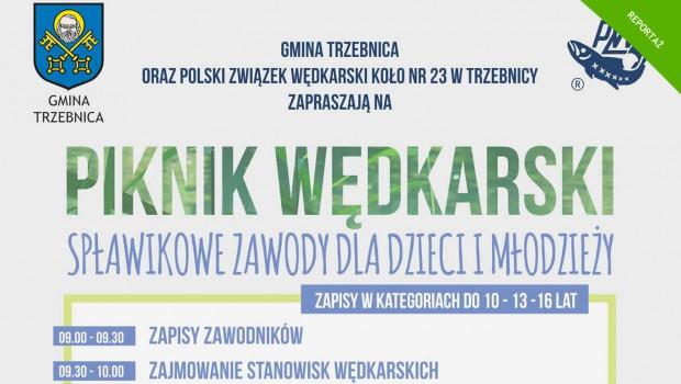 Piknik Wędkarski – Spławikowe Zawody Dla Dzieci i Młodzieży 7 czerwca w Trzebnicy zostaną zorganizowane zawody wędkarskie dla dzieci i młodzieży. Zawody rozpoczynają się o godzinie 9:00 przyjmowaniem zapisów osób […]