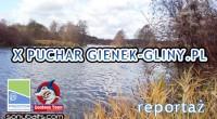 X PUCHAR GIENEK-GLINY.PL – REPORTAŻ  8 listopada uczestniczyliśmy w zawodach spławikowych, organizowanych przez naszego przesympatycznego Eugeniusza Warcholińskiego, producenta zanęt, glin itp. Byliśmy pierwszy raz nad rzeką Poprad. Miejsce okazało […]
