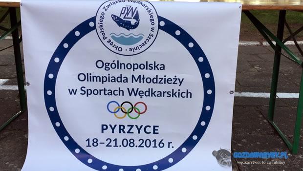 Olimpiada młodzieży wędkującej która odbyła się w Pyrzycach 18-12 sierpień 2016 roku. Zawody obejmują zmagania wędkarskie oraz zawody rzutowe Casting Sport wraz z testem wiedzy ekologicznej. Drużyna Okręgu PZW Wrocław […]