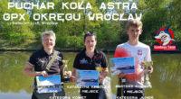 Gozdawa Team 22 kwietnia uzyskała doskonałe wyniki w swoich kategoriach. Kasia Kinstler -Korban zajeła II miejsce a Dorota Komosa III miejsce w Kategorii Kobiet. Bartosz Korban I Miejsce w Kategori […]